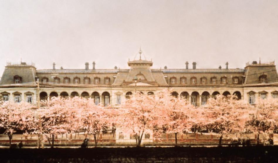 昔の帝国ホテル東京
